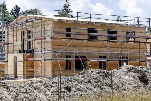 Wie die Breisgau-Gemeinden Wohnraum für Flüchtlinge schaffen wollen