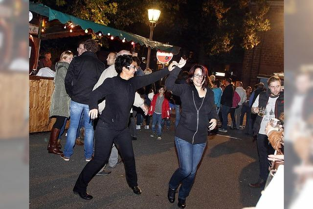 Nova und Bürgerfest lockten