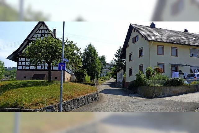 Fuchsgasse: CDU will Bauantrag erörtern