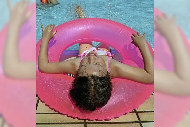 Merzhauser Bad soll noch mehr Familien locken