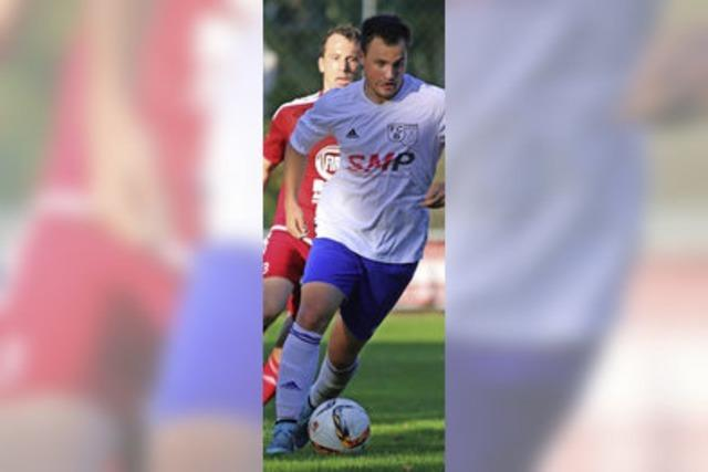 FC Bötzingen verabschiedet sich aus dem Tabellenkeller