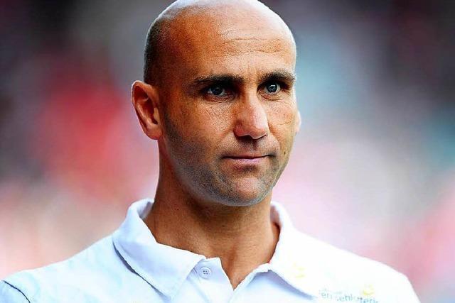Gladbach: U23-Coach Schubert wird Interimstrainer