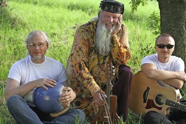 Eastern Folk Sounds