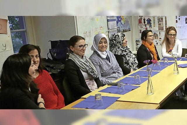 Kulturkreis und Alter als Kriterien für Bildung