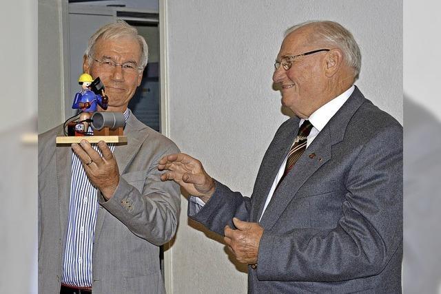 CDU-Senioren sind tagesaktuell der Politik verbunden