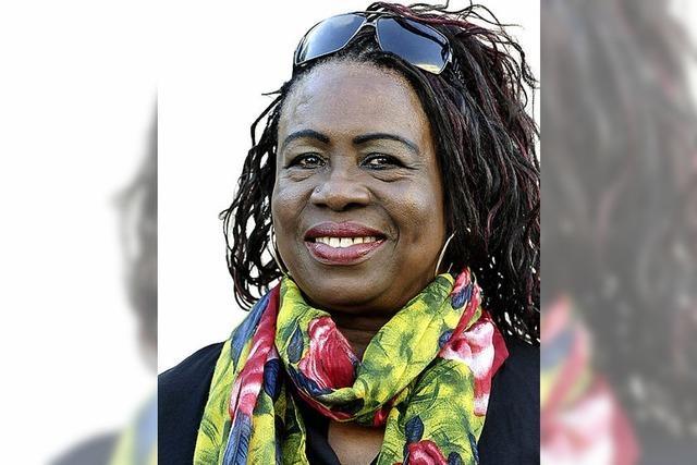 Freiburgerin sammelt für Menschen auf Dominica