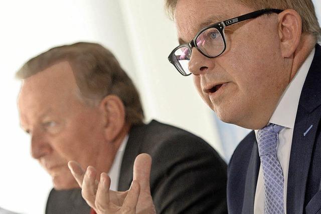 SPD sucht die Nähe zur CDU