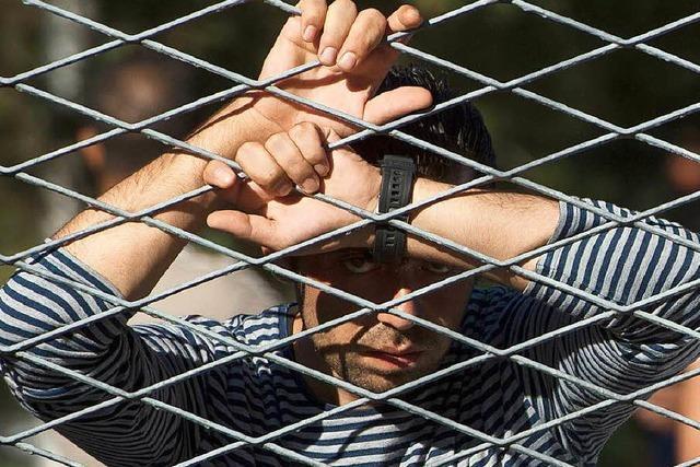 Innenminister der EU ringen um Verteilung von Flüchtlingen