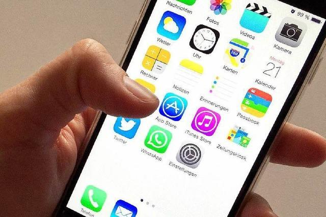 Hacker im App-Store – Manipulierter Code aus China