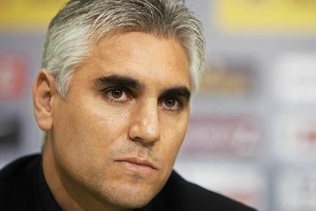 Bornemann wird Sport-Vorstand in Nürnberg
