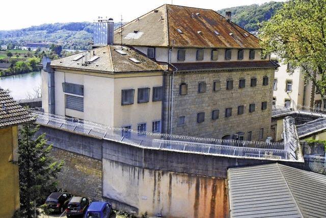 Gnadenfrist fürs kleine Gefängnis