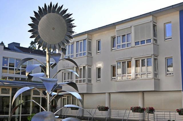 Bürgerheim steht vor Strukturreform