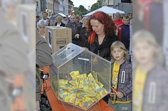"""Joachim Schlageter: """"Bei uns gibt's noch den Dörfligeist"""""""