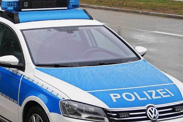 Polizeigewerkschaft fordert fürs Land 1000 neue Stellen