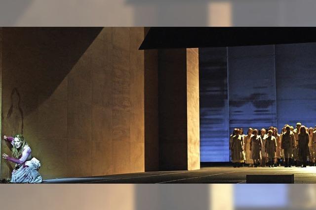 Die Oper – ein besonderer Ort