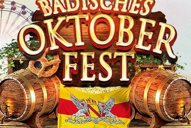 Gewinnen Sie Freikarten für das Badische Oktoberfest in Freiburg