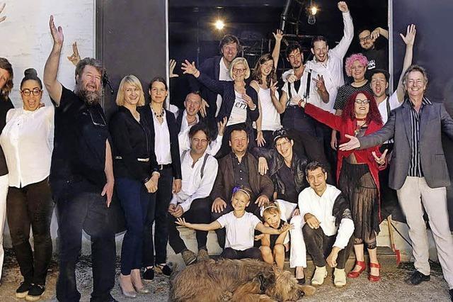 Nach zehn Jahren interkulturellen Theaters benennt sich Baal novo um