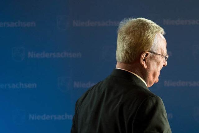 Winterkorn stürzt über Abgas-Skandal bei VW