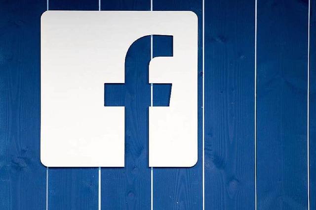 Facebooks Sammelwut ist wohl nicht legal