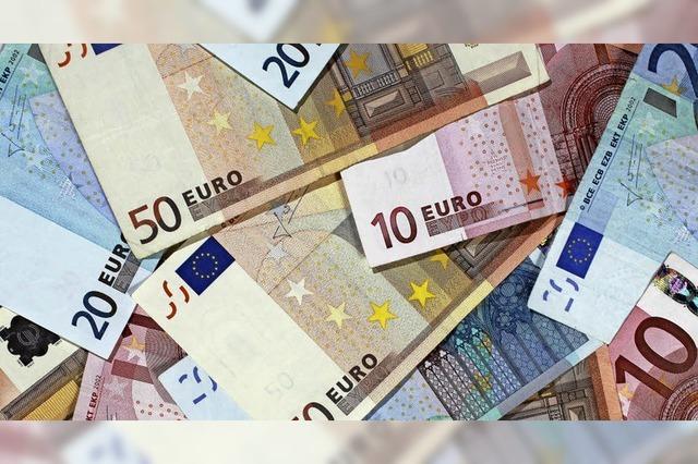 Mehr Geld für die Stadtkasse