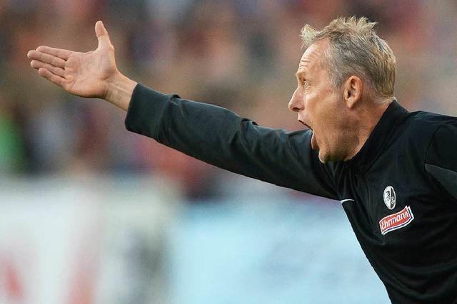 Liveticker zum Nachlesen: RB Leipzig – SC Freiburg 1:1