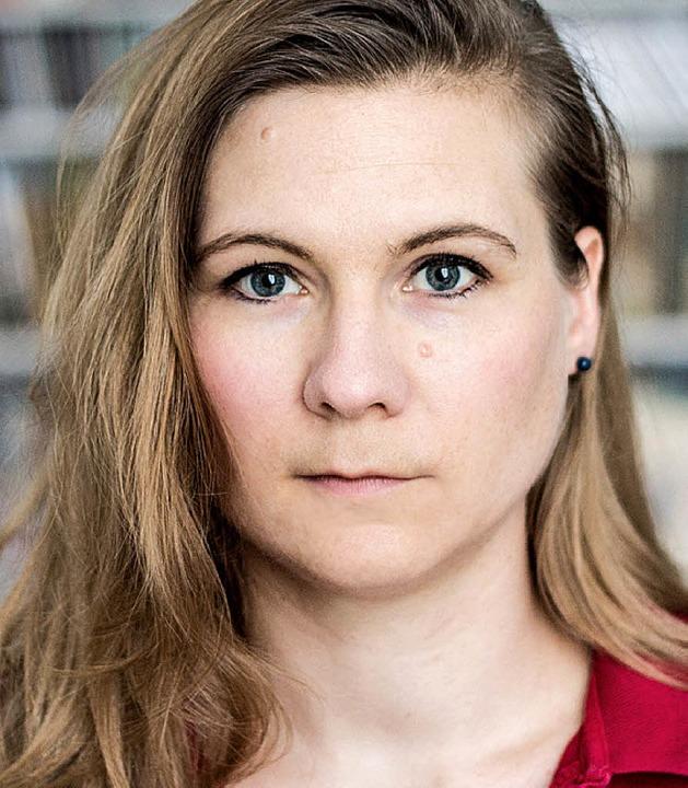 Kirsten Fuchs   | Foto: Promo