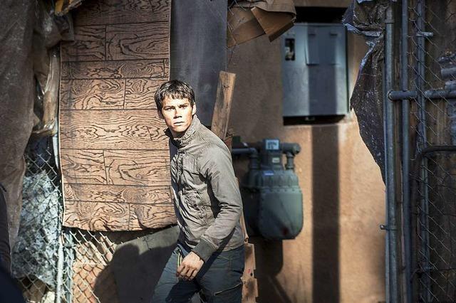 Kinotipp: Maze Runner – Die Auserwählten in der Brandwüste