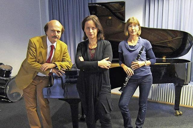 Kammermusikabend in der Klinik Wehrawald in Todtmoos