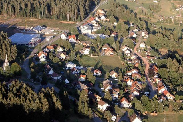 Dunkle Zeiten in Eisenbach