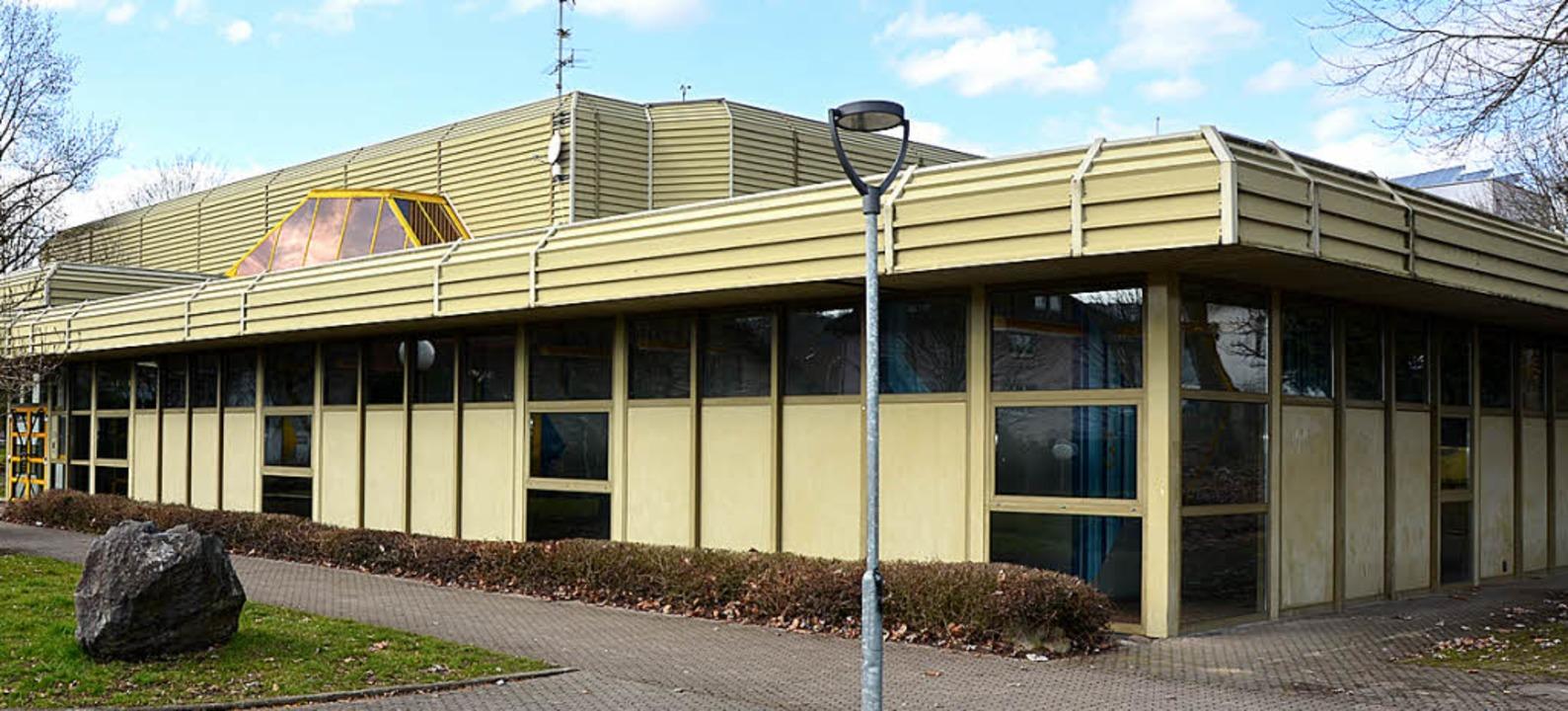 Wohin können die Bad Säckinger Vereine...schuss am Donnerstagabend diskutiert.   | Foto: Gesell/Soboll