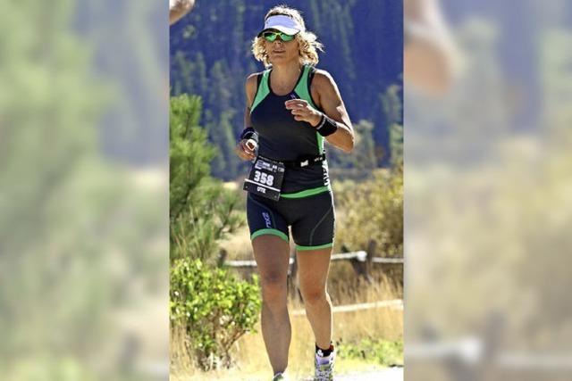 Bad Säckingerin qualifiziert für Triathlon-WM