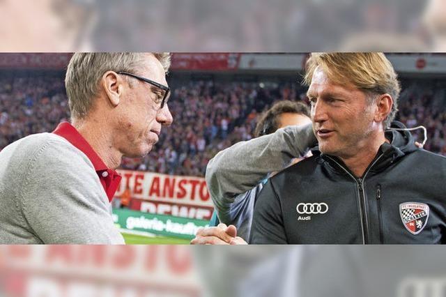 Kölner 1:1 im Jubiläums-Heimspiel