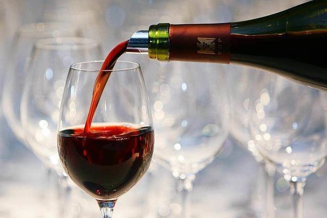 Eva Harter zur Ortenauer Weinprinzessin gekrönt