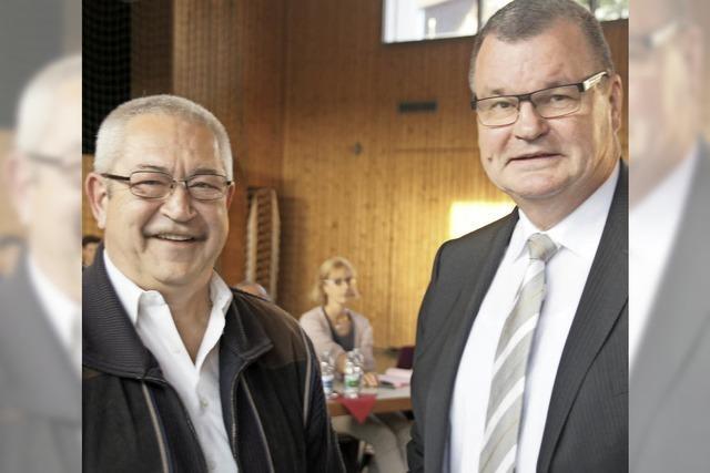 Schnell verlässt Gemeinderat nach 16 Jahren