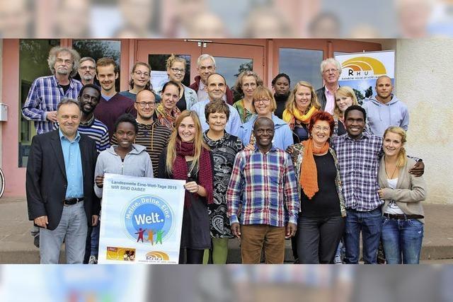 """""""Rainbow House of Hope"""": Mit vereinter Kraft für Ugandas Jugend"""