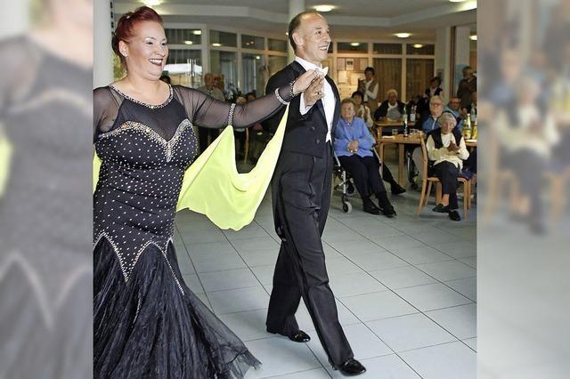 Tanz und Musik zum ersten Lichterfest