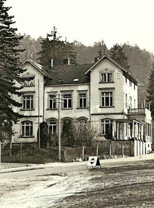 | Foto: Archiv Hans Sigmund
