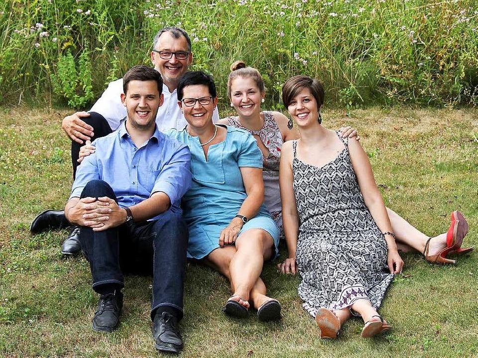 Familie Essig  | Foto: Alessandro Pellegrini
