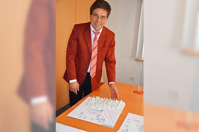 Harald Reinhard scheitert bei Wahl in Meßstetten