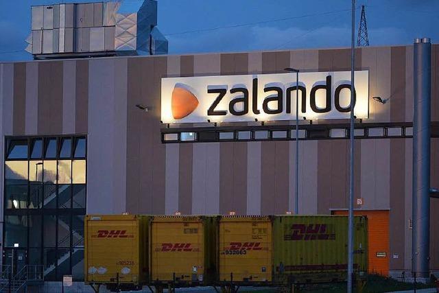 100-Millionen-Investition für Zalando in Lahr