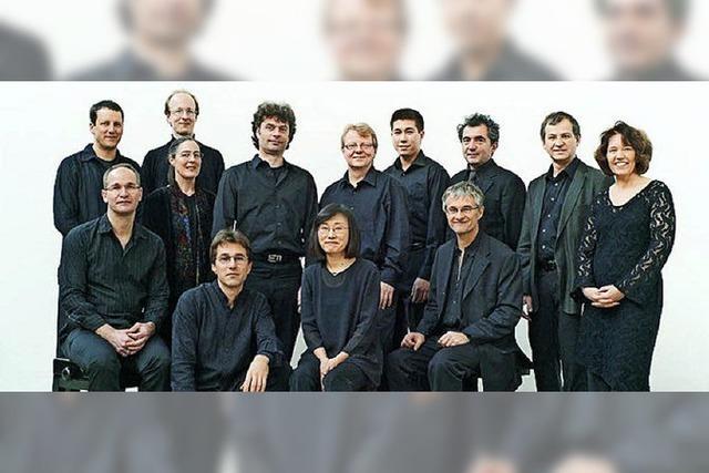 Ensemble Surplus im E-Werk