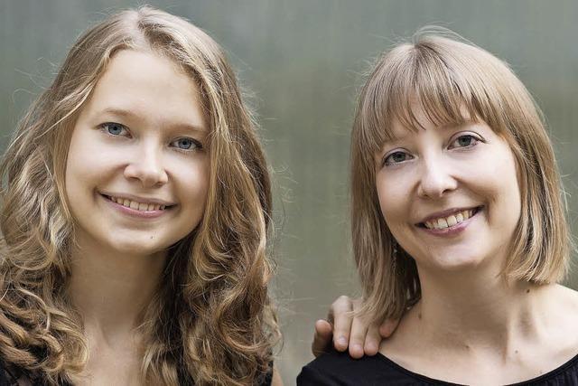 Musikherbst mit Amélie und Isabel Gehweiler