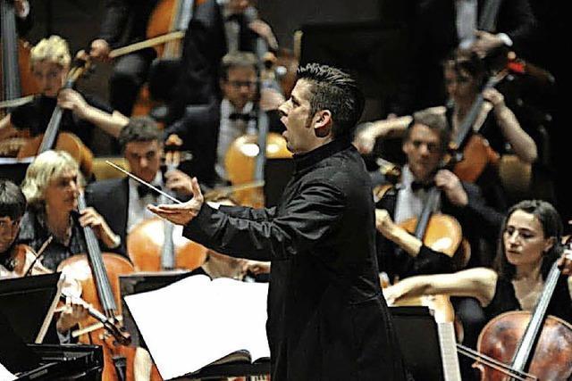 The Rock Symphony Orchestra im Konzerthaus