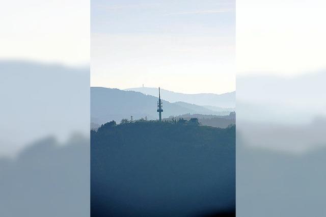 Es geht wieder um Windkraft