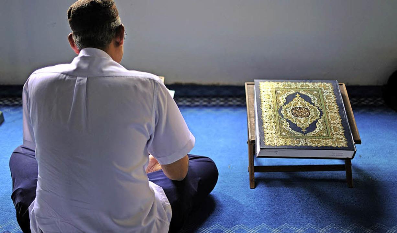 Was steht im Koran? Ein islamwissensch... nicht als Akt der Rache geplant war.     Foto: AFP