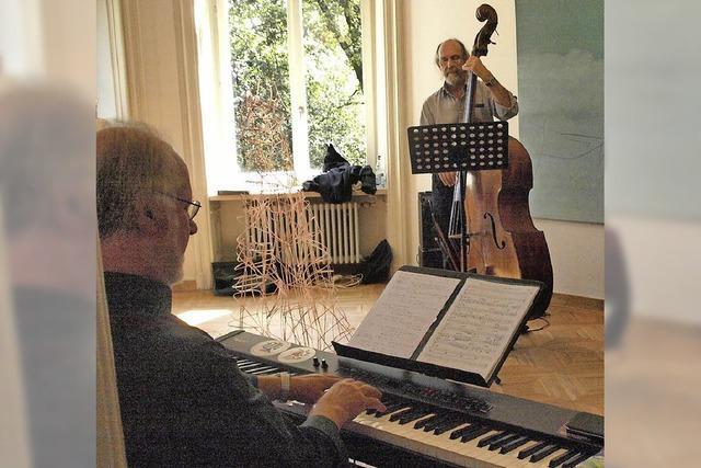 Volles Haus zur Jazzmatinée