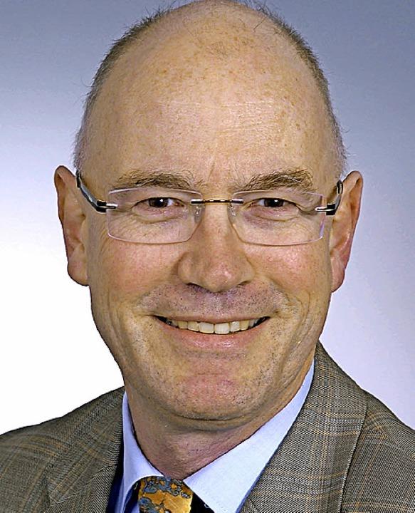 Hans-Jörg Klein (SPD)  | Foto: ZVG