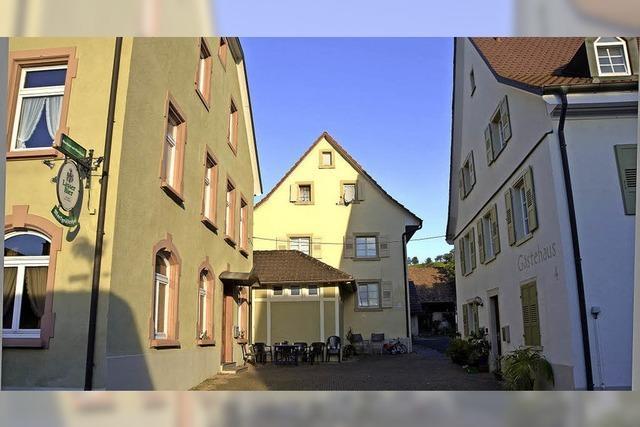 Gemeinschaftlich Wohnen im alten Gasthof