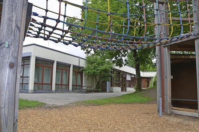 Neuer Kindergarten für Rappenstein