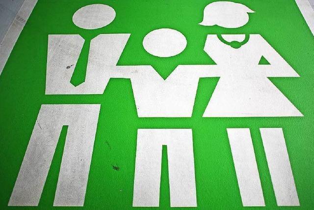 Bundessozialgericht lehnt Beitragsentlastung für Eltern ab
